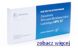 Choroby weneryczne - testy