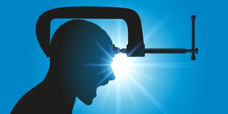 udar słoneczny na słońcu nie jest prawdziwym udarem mózgu